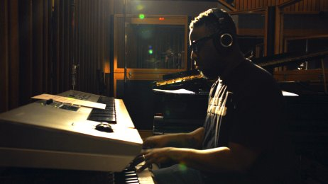 Pressefoto Blue Note Records - Robert Glasper © Vinca Film